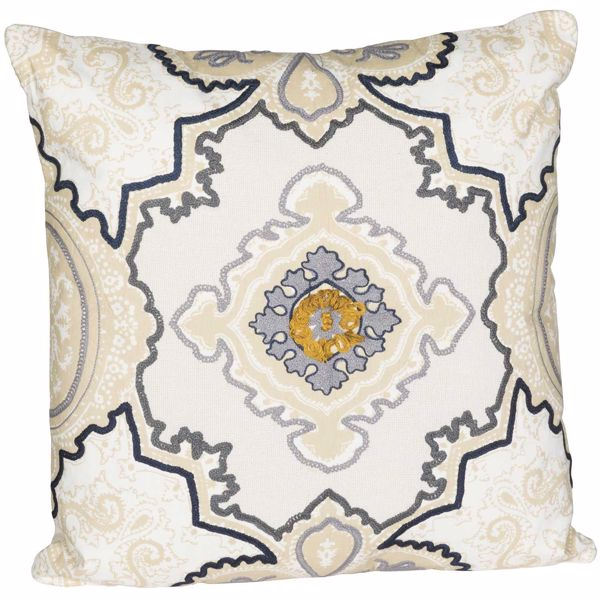 Early Bloom Pillow